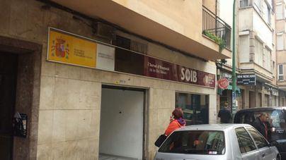 El empleo ha aumentado un 6,1 por ciento en Baleares en un año