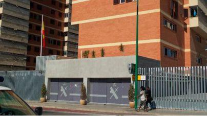 Seis detenidos tras una oleada de robos en viviendas en Marratxí, El Toro y Bahía Azul