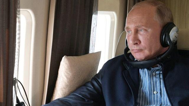 Twitter cierra una cuenta por suplantar a Putin