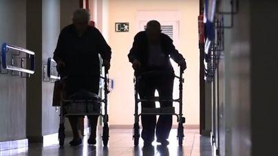 Baleares tiene 1.000 ancianos en la lista de espera para entrar en una residencia