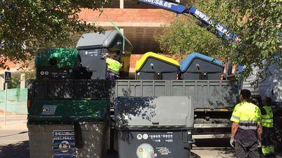Baleares, a la cabeza de la recogida de residuos por habitante en España