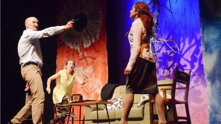 La obra de Jhardi en el teatro cedido gratis recaudó 9.000 euros en tres días