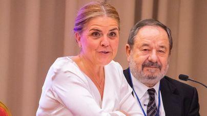 Esther Vidal, nueva presidenta de la Asociación Balear de Empresa Familiar