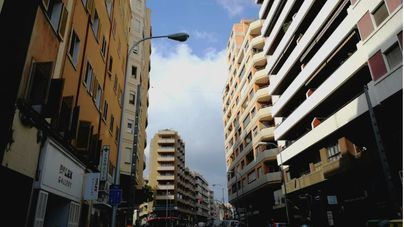 Más de 200.000 viviendas de Baleares deben pasar la revisión obligatoria