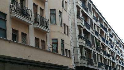 El precio de la vivienda usada en Baleares baja un 0,1 por ciento