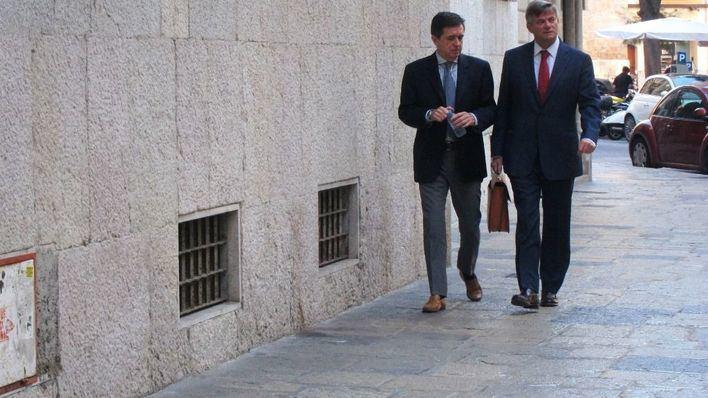 El juicio a Matas por el caso Son Espases se celebrará a partir del 10 de junio