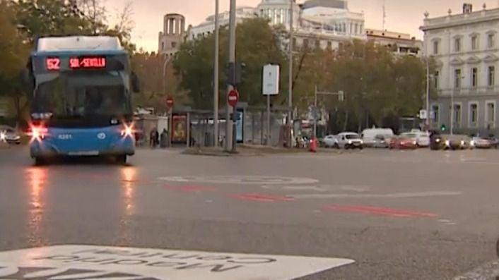 División de opiniones ante las nuevas restricciones al tráfico en Madrid