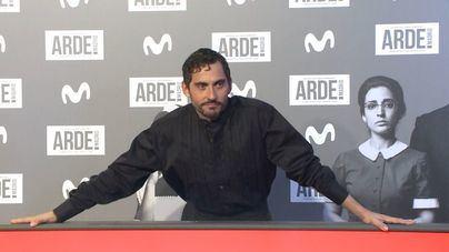 Paco León incendia la capital con su fiesta por el éxito de 'Arde Madrid'