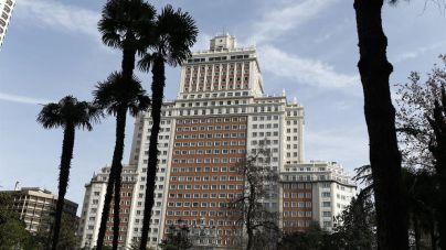 Un juzgado autoriza a retomar las obras del Edificio España