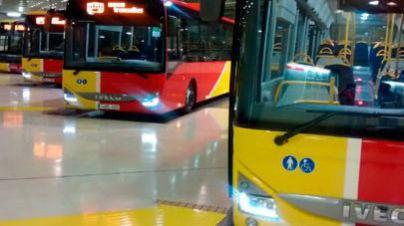 El transporte regular por carretera denuncia