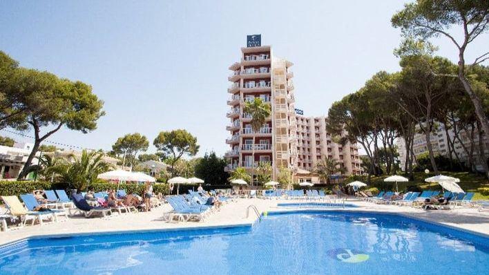 Pabisa Hotels invierte 40 millones en 2 hoteles nuevos en la Playa Palma