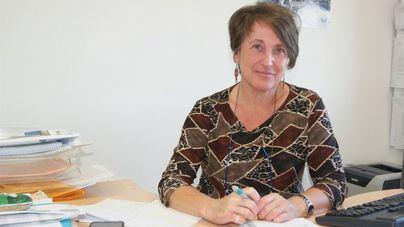 La doctora Violeta Vega Morales, nueva directora de Atención Primaria del Hospital de Ibiza