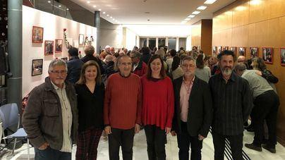 Los Socialistas de Alcúdia celebran su 40 aniversario
