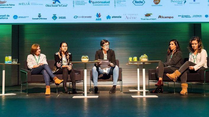 Esperanza y superación centran la última jornada del Congreso balear de Pacientes con Cáncer