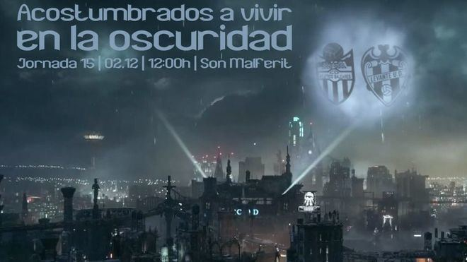El Baleares recibe al Levante en Son Malferit este domingo a las 12 horas