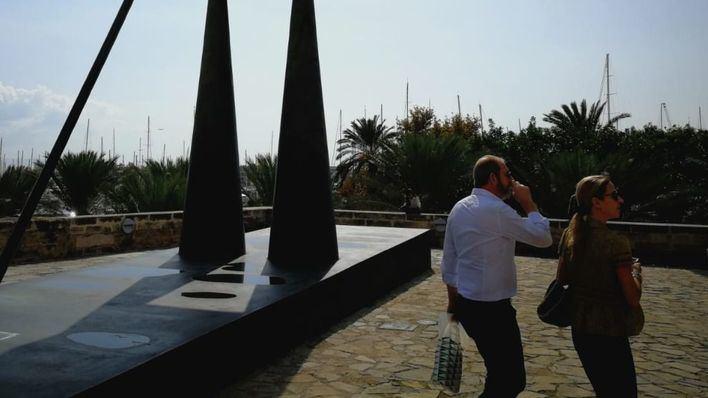 Aumenta un 2,2 por ciento el número de turistas extranjeros en las islas hasta los 1,2 millones