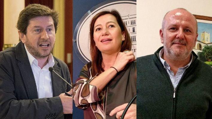 El Pacte afirma que los resultados de Andalucía no se repetirán en Baleares