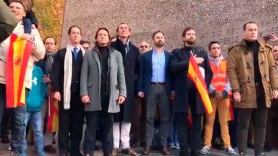 Campos augura un mejor resultado de Vox en Baleares que el de Andalucía