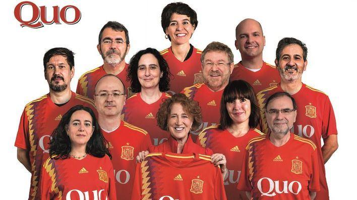 Investigadores de la UIB, a la Selección Española de Ciencia 2018