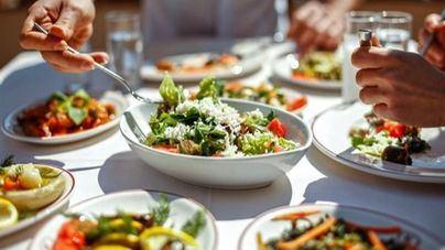 ¿Puede la alimentación reducir el riesgo de depresión?