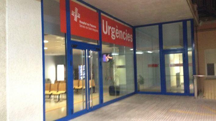 Muere en el Hospital de Palamós tras esperar siete horas en urgencias