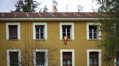 Investigan el robo en la sede de la Fundación Francisco Franco