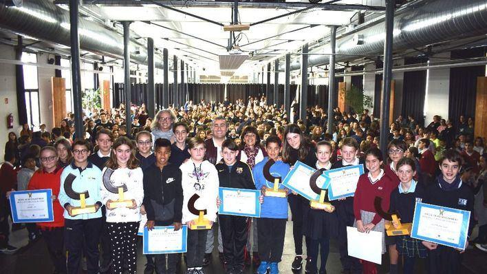 Inca y Unicef hacen entrega del galardón Ciutat Amiga de la Infància al Consell de la Infància