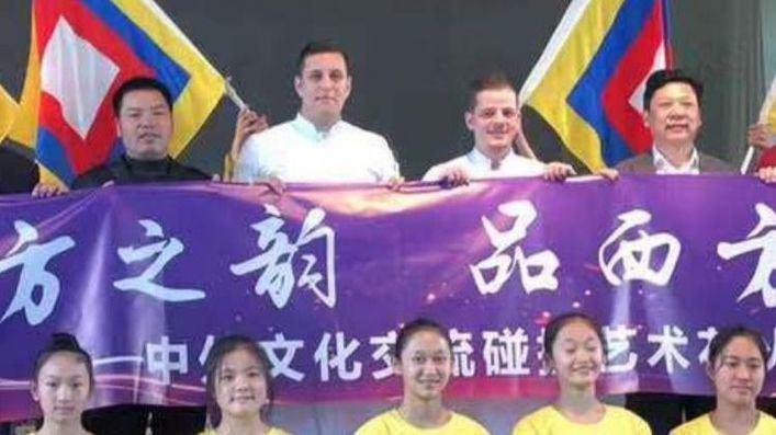 Andreu Genestra muestra en China la gastronomía mallorquina