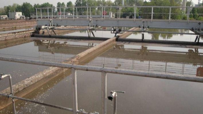 El 40 por ciento de aguas depuradas vertidas al mar en las Pitiüsas están contaminadas