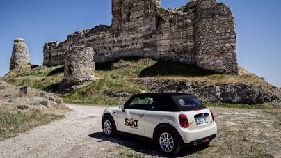 Sixt premiada mejor empresa de alquiler de coches del mundo