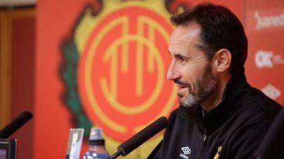 Moreno: 'Queremos ganar el partido y superar la eliminatoria de Copa'