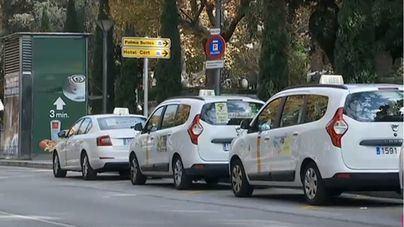 La obligatoriedad del pago con tarjeta divide a los taxistas de Mallorca