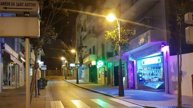 'Efecto Grinch' en Ibiza: denuncian que el Pacte pasa de la Navidad