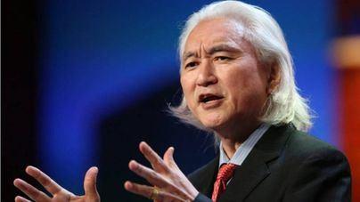 El físico Michio Kaku predice la conquista del espacio en su nuevo libro