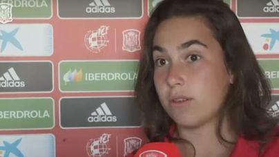 Cata Coll hará el saque de honor con el Palma Futsal en un partido decisivo