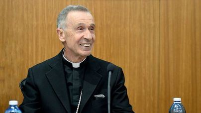 El presidente de COPE entrega en Palma el Premio Popular de Honor al cardenal Ladaria
