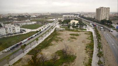 Cort modificará la fachada marítima para construir 1.059 viviendas en Nou Llevant y un parque
