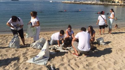 700.000 euros de la 'ecotasa' serán para gestionar residuos turísticos e impulsar la economía social