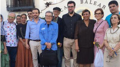 Noguera, en Cuba para firmar la cesión temporal de la Silla de Maceo