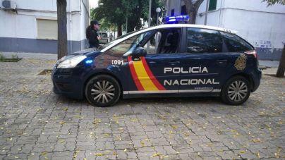 Detenido un menor por realizar más de 30 robos con fuerza en pisos de Palma