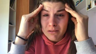 Una joven de Lleida denuncia un abuso sexual en su portal y lo relata en Youtube