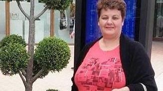 Lucia Patrascu, su marido le apuñaló hasta la muerte