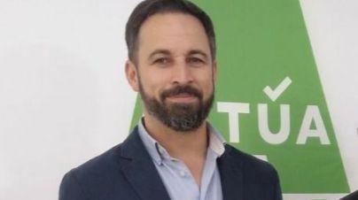 IB3 emitirá este sábado un documental sobre el líder de Vox, Santiago Abascal