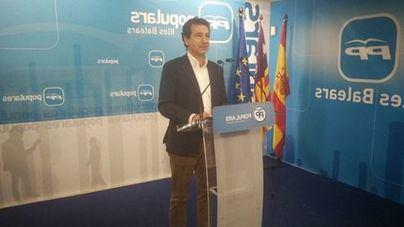 Company critica que los anuncios del ministro Ábalos y la presidenta Armengol son solo 'titulares'