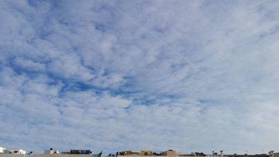 Nubes y claros para un domingo de tranquilidad atmosférica