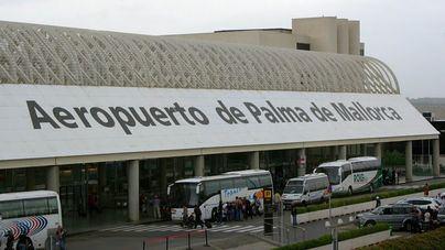 64.793 viajeros pasarán por los aeropuertos de Baleares este domingo
