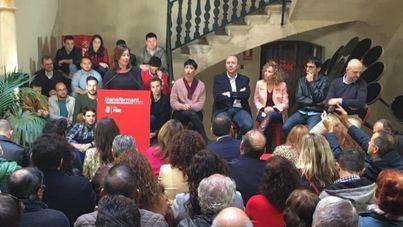 Armengol llama a la 'movilización constante' hasta las elecciones de 2019