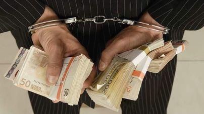 España pierde 90.000 millones al año por corrupción, según estudio