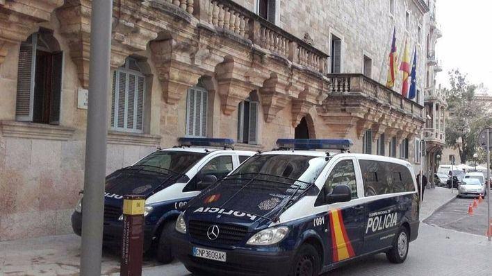 La Audiencia juzga a una banda que perdió casi 110 kilos de cocaína en el mar entre Valencia y Menorca