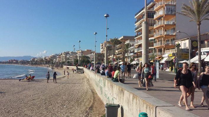 Busquets reclama en Madrid 57 millones para zonas turísticas maduras